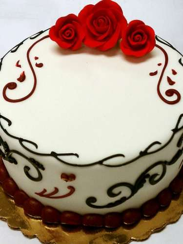 Советы: Кулинарный торт-12