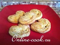 Мягкое сахарное печенье – кулинарный рецепт
