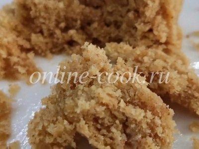 Фото рецепта-Рецепт Лучший нежный кекс в микроволновке за 5 минут, кекс в кружке к чаю 2020