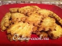 Домашние соленые крекеры или крекеры с солью