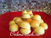 Печенье-вафли «Грибочки»