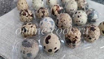 Как варить перепелиные яйца, чтобы легко чистились и были очень вкусными 2020